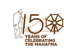 Marking 150th birth anniversary of Mahatma Gandhi